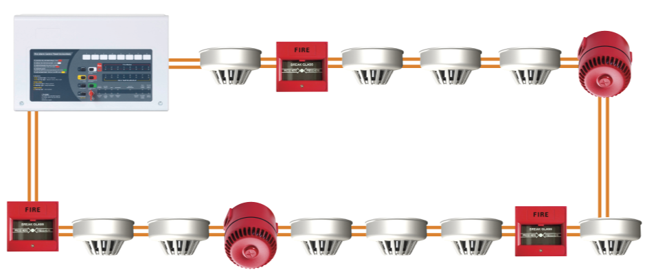 Fire Alarms Systems Dublin