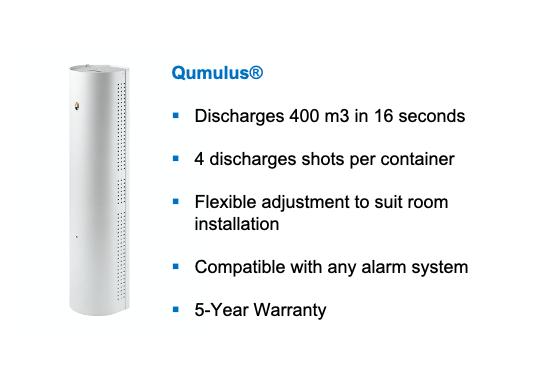 Qumulus®